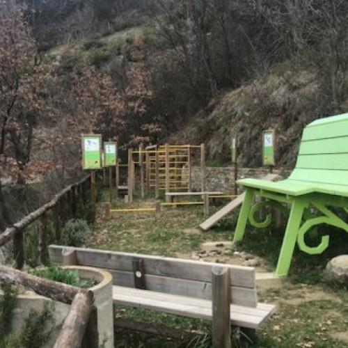 Big Bench ARGUELLO