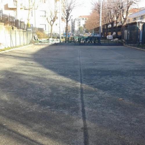 DLF Torino Bocce