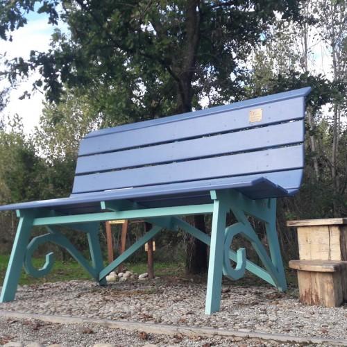 Big Bench FOSSANO