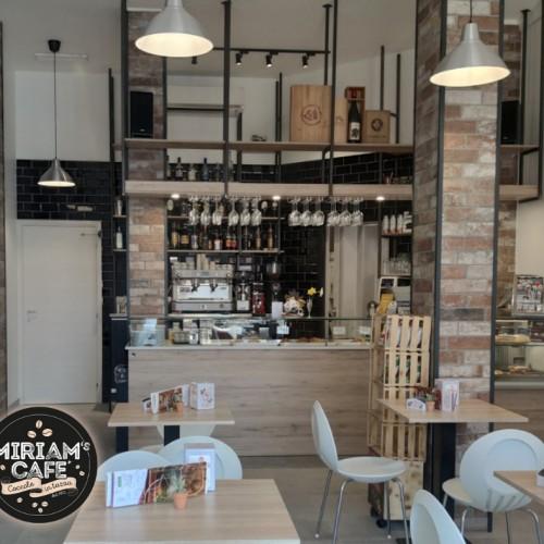 Miriam's Cafè