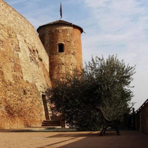 Castello di Castelnuovo Calcea