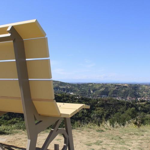 Big Bench CANELLI