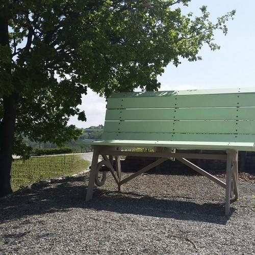 Big Bench FONTANILE