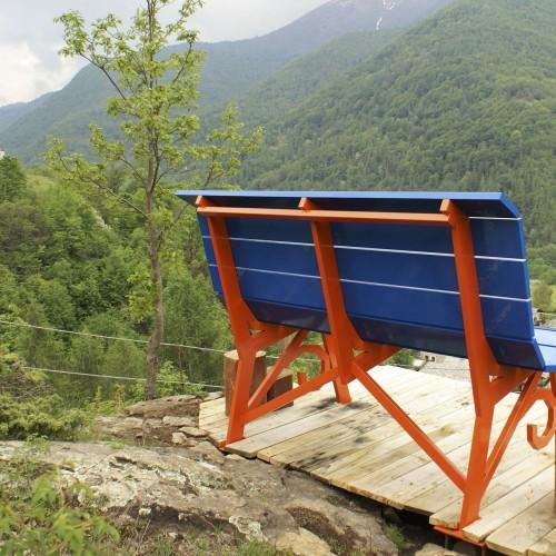 Big Bench SAMPEYRE