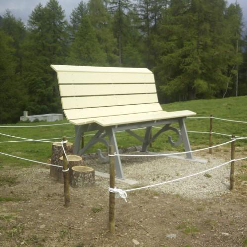 Big Bench ONCINO