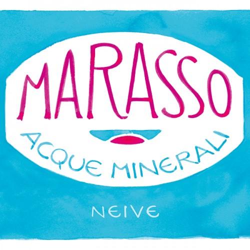 Marasso acque minerali