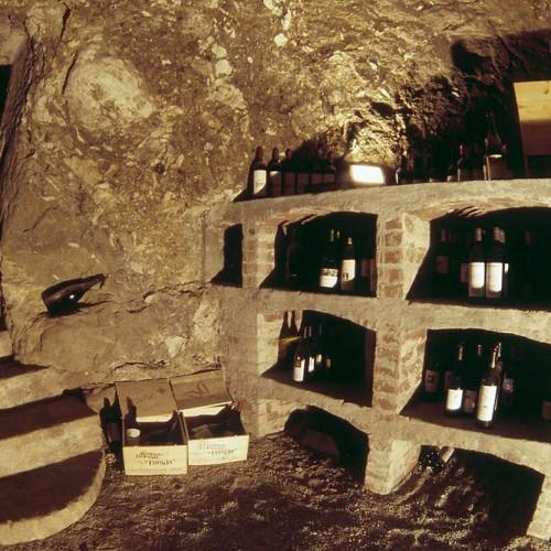 Infernot di Villa Antonella - Olivola