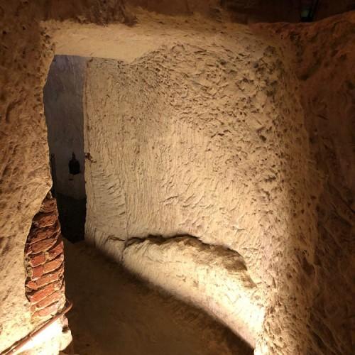 Infernot Comunale - Rosignano Monferrato