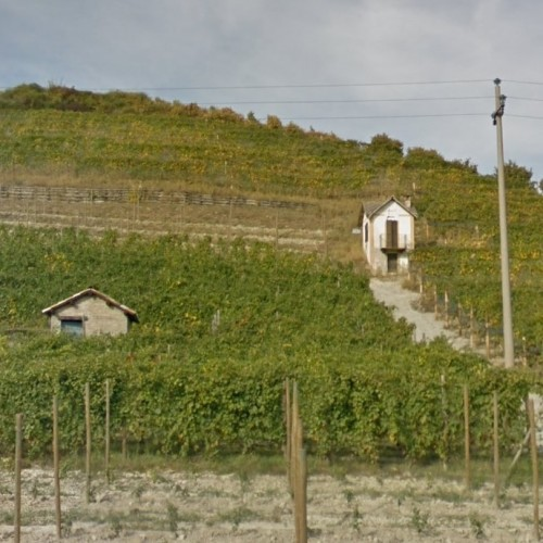 Ciabot Via Alba