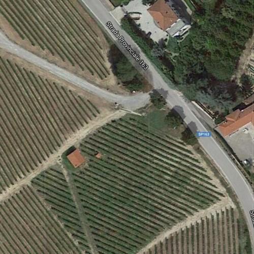 Ciabot Barolo - San Grato 1