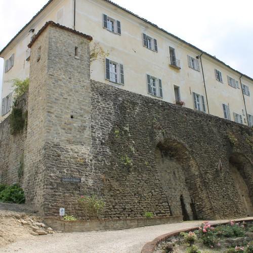 Castello - Palazzo Scarampi