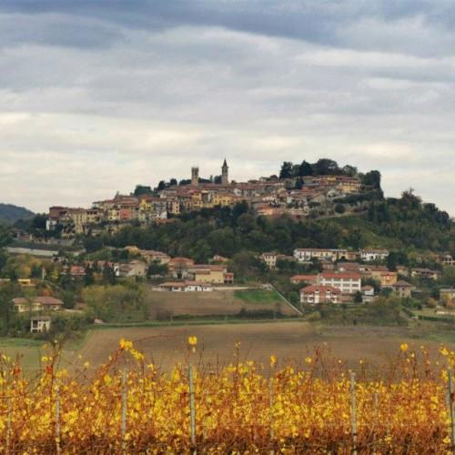 Area di rispetto del Castello di Uviglie