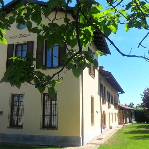Villa Bottera
