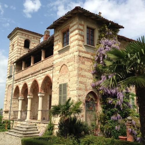 Castello di Frassinello Monferrato