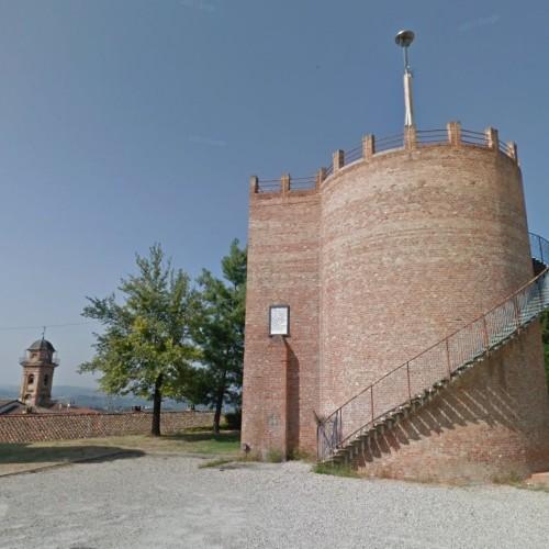 Castello di Agliano