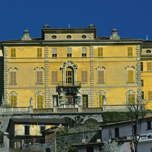 Castello Palazzo Gancia