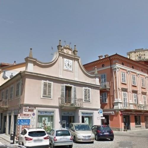 Edificio - Antica casa comunale (oggi Scarazzini)