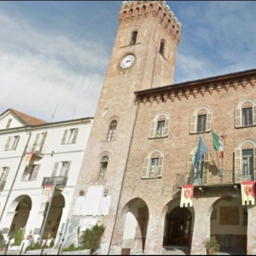 Palazzo e Torre Nizza Monferrato