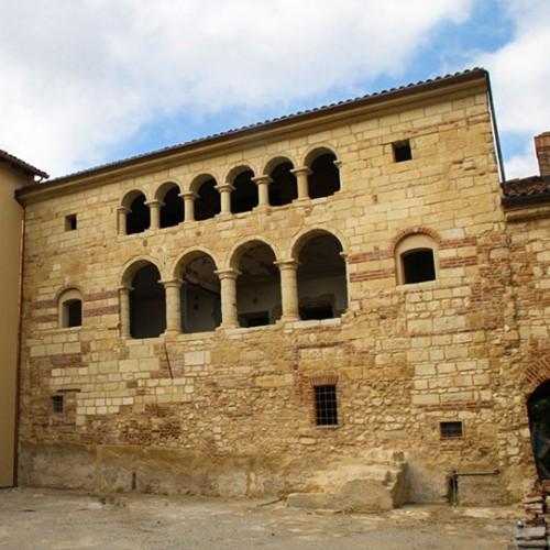 Ecomuseo della Pietra da Cantoni - Cella Monte