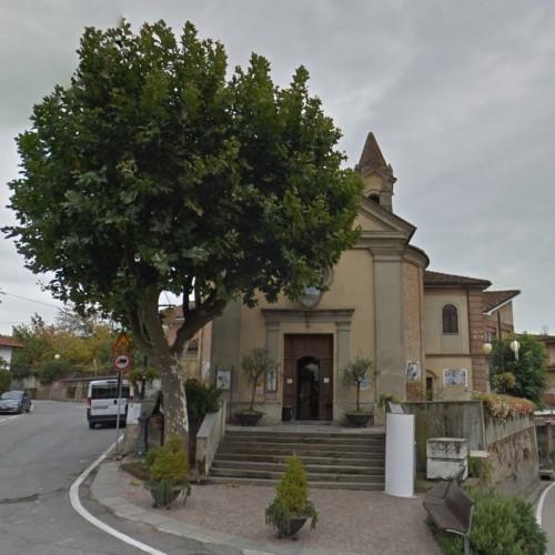 Chiesa di San Donato - Barbaresco