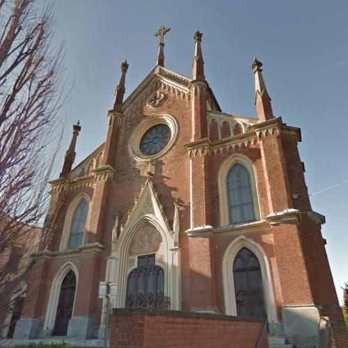 Chiesa di San Martino - Rosignano Monferrato