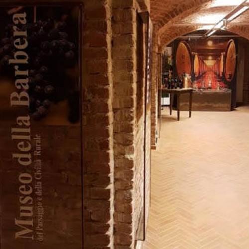 MUDA_Museo del Barbera