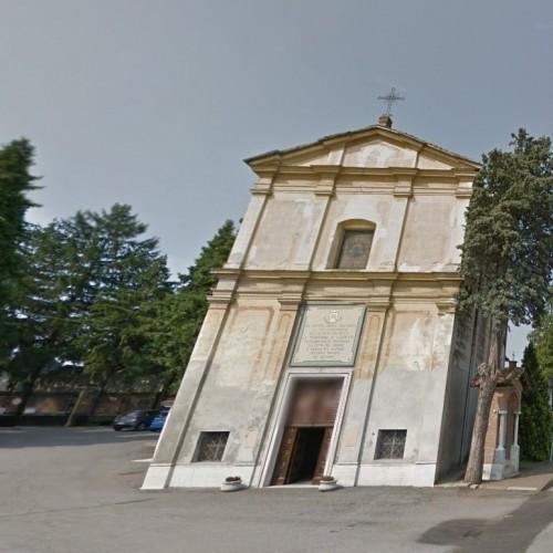 Chiesa Madonna di Loreto -Nizza Monferrato