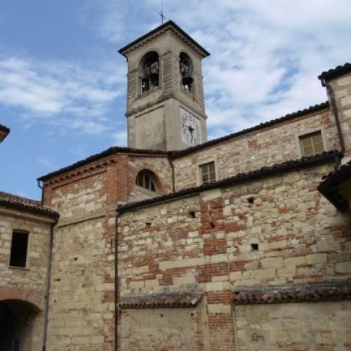 Chiesa Parrocchiale dei SS. Quirico e Giulitta - Cella Monte