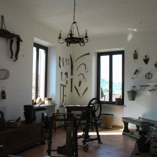 MUDA_Museo di Civiltà Rurale