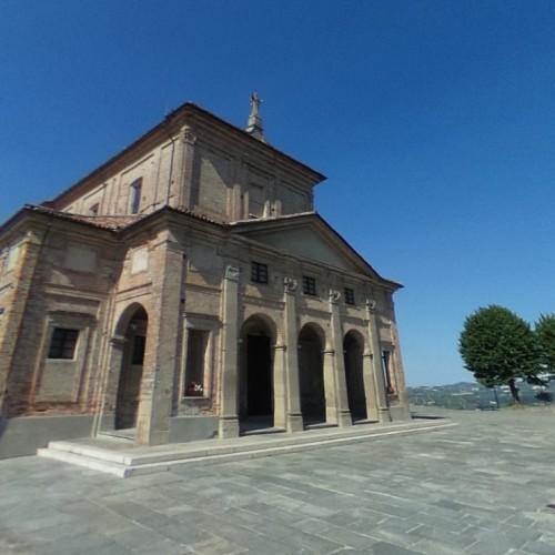 Chiesa Parrocchiale di San Giovanni Battista - Diano d'Alba