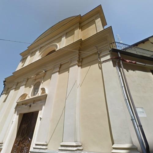 Chiesetta della SS. Trinità - Nizza Monferrato