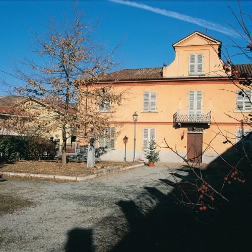 Museo Casa Natale di Cesare Pavese