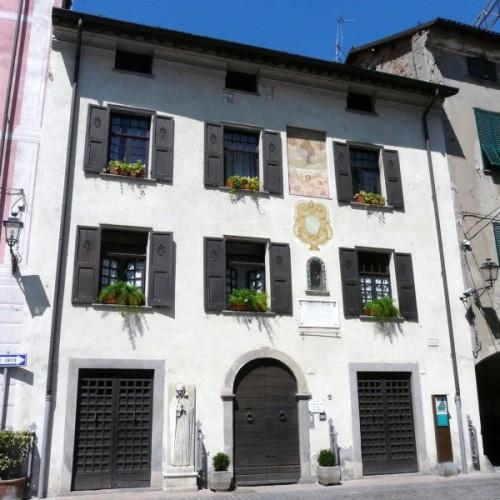 Museo Casa Natale di San Paolo della Croce
