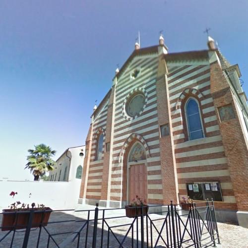 Chiesa Parrocchiale di S. Vittore - Rosignano Monferrato