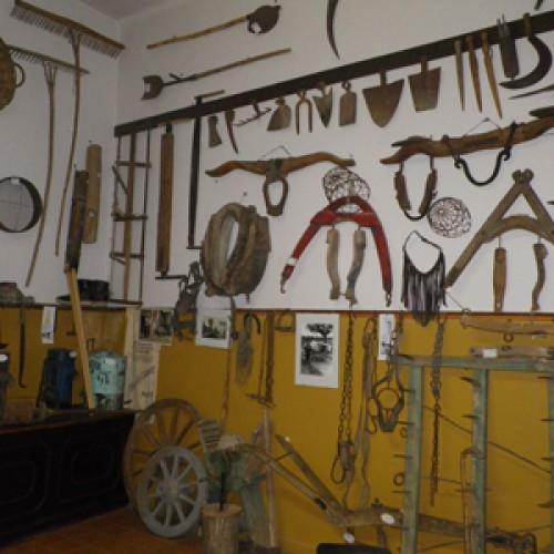 Museo Etnografico dell'Agricoltura