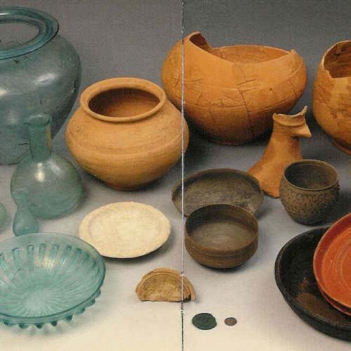 Museo Storico Archeologico Giuseppe Gabetti