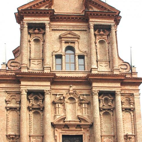 Santuario della Madonna del popolo - Cherasco
