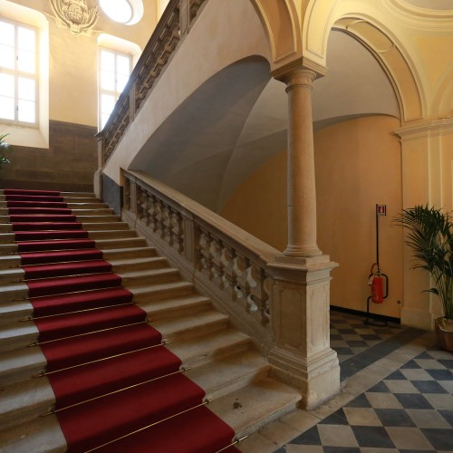 Palazzo Salmatoris
