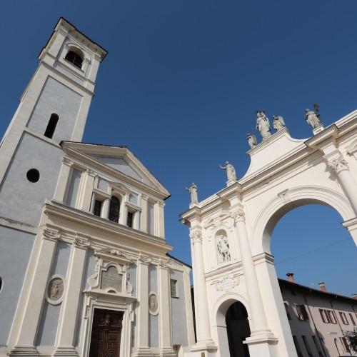 Chiesa di S. Agostino - Cherasco