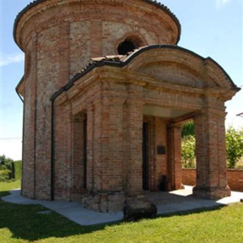 Chiesa di San Bernardo - Castagnito