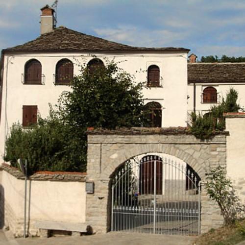 Casa della maestra