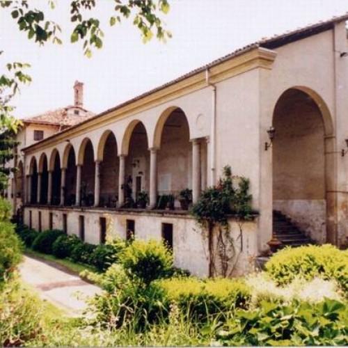 Museo degli arazzi Scassa