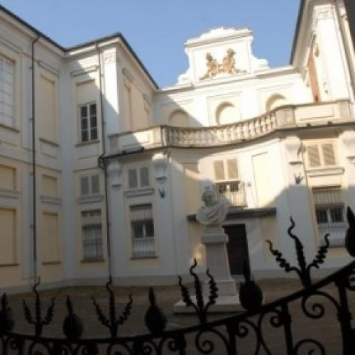 Palazzo Alfieri