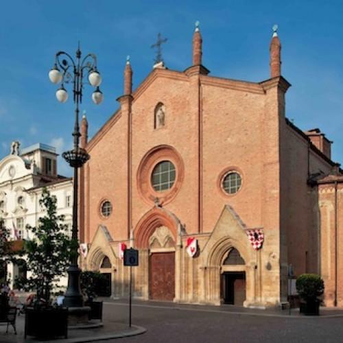 Collegiata San Secondo - Asti