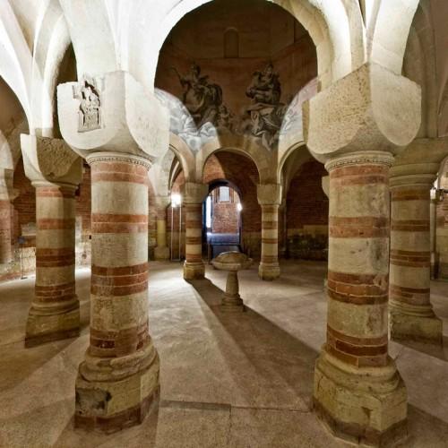 Complesso di San Pietro in Consavia - Asti