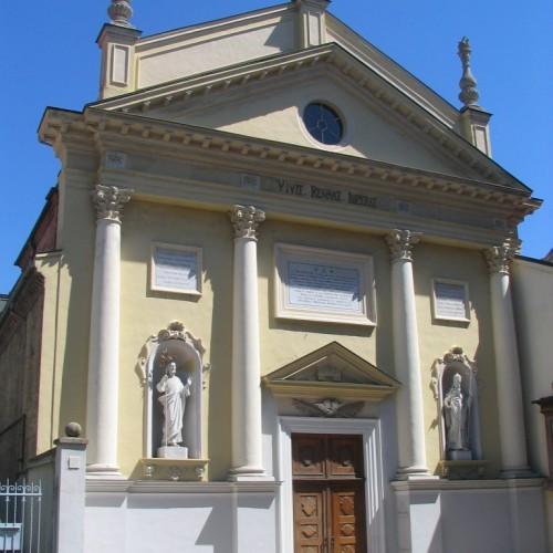 Chiesa di San Silvestro - Asti
