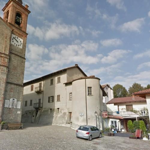 Castello di Benevello