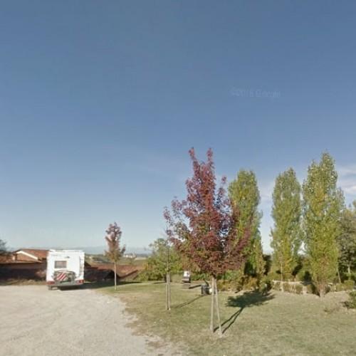 Area sosta camper Borgonovo