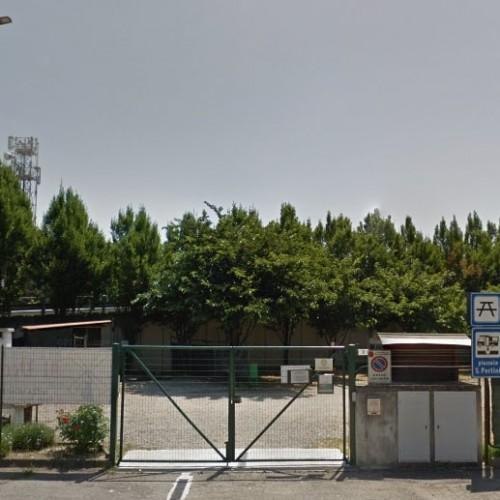 Area sosta camper Nizza Monferrato