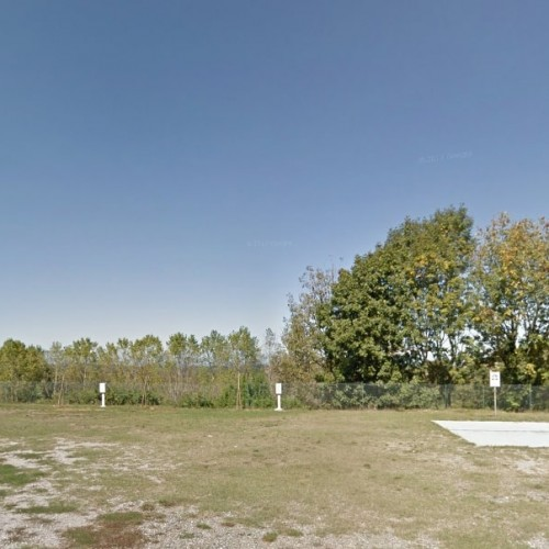 Area sosta camper Roccaverano